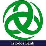 logo de Triodos bank